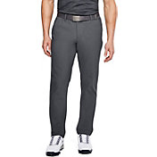 Under Armour Men's Microthread Tapered Golf Pants
