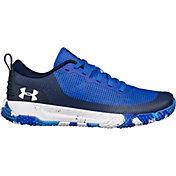 Under Armour Kids' Grade School X Level Mainshock Running Shoes