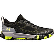 Save on Youth Under Armour Footwear