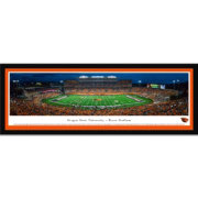 Blakeway Panoramas Oregon State Beavers Framed Panorama Poster