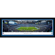 Blakeway Panoramas Indianapolis Colts Framed Panorama Poster
