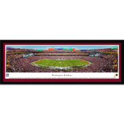 Blakeway Panoramas Washington Redskins Framed Panorama Poster