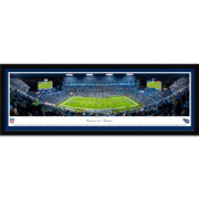Blakeway Panoramas Tennessee Titans Framed Panorama Poster
