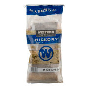 WESTERN BBQ Hickory Mini-Logs