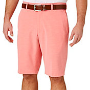 Walter Hagen Men's Perfect 11 Textured Golf Shorts