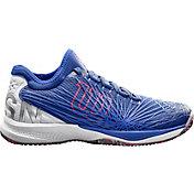 Wilson Men's Kaos 2.0 SFT Tennis Shoes