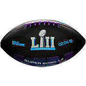 Wilson Super Bowl LII Junior Football