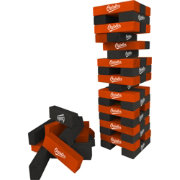 Wild Sports Baltimore Orioles Table Top Stackers