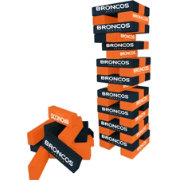 Wild Sports Denver Broncos Table Top Stackers