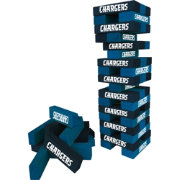 Wild Sports LA Chargers Table Top Stackers