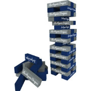 Wild Sports LA Dodgers Table Top Stackers