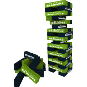 Wild Sports Seattle Seahawks Table Top Stackers