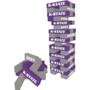 Wild Sports Kansas State Wildcats Table Top Stackers