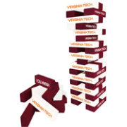 Wild Sports Virginia Tech Hokies Table Top Stackers