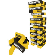 Wild Sports Iowa Hawkeyes Table Top Stackers