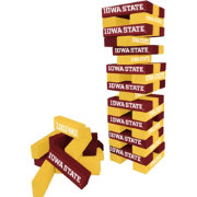 Wild Sports Iowa State Cyclones Table Top Stackers