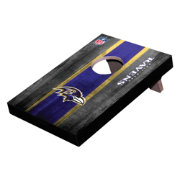 Wild Sports Baltimore Ravens Table Top Toss