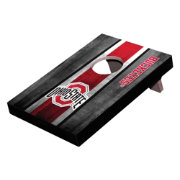 Wild Sports Ohio State Buckeyes NCAA Table Top Toss