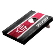 Wild Sports Indiana Hoosiers NCAA Table Top Toss