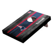 Wild Sports New England Patriots Table Top Toss