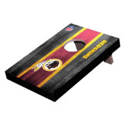 Wild Sports Washington Redskins Table Top Toss