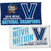 WinCraft Villanova Wildcats 2018 Men's Basketball National Champions Locker Room Towel