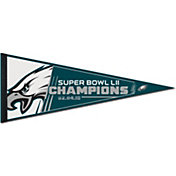 WinCraft Super Bowl LII Champions Philadelphia Eagles Pennant