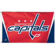 WinCraft Washington Capitals Deluxe Flag