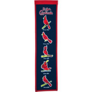 Winning Streak Sports St. Louis Cardinals Heritage Banner