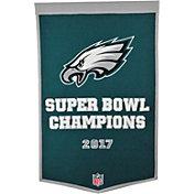 Winning Streak Sports Super Bowl LII Champions Philadelphia Eagles Dynasty Year Banner