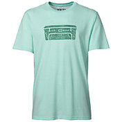 YETI Men's Cooler Cuts Short Sleeve T-Shirt