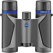 Zeiss Terra ED Pocket 10x25Binoculars