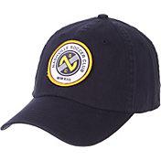 Zephyr Men's Nashville SC Washed Navy Adjustable Hat