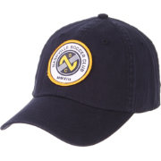 Zephyr Men's Nashville SC Washed Navy Adjustable Hat