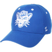 Zephyr Men's BYU Cougars Blue Competitor Adjustable Hat