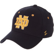 Zephyr Men's Notre Dame Fighting Irish Navy ZH Stretch Fit Hat