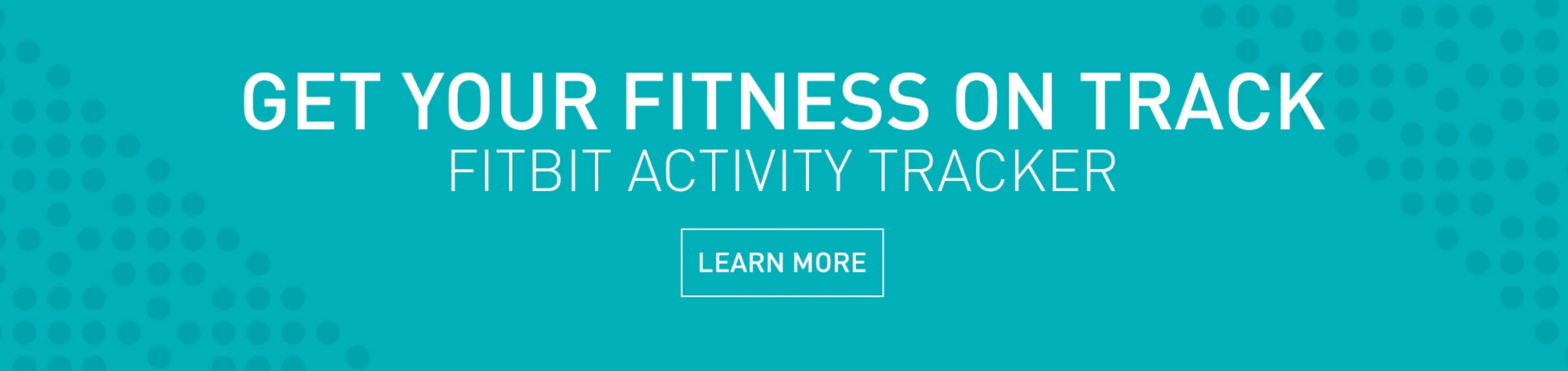 Fitbit Learn More