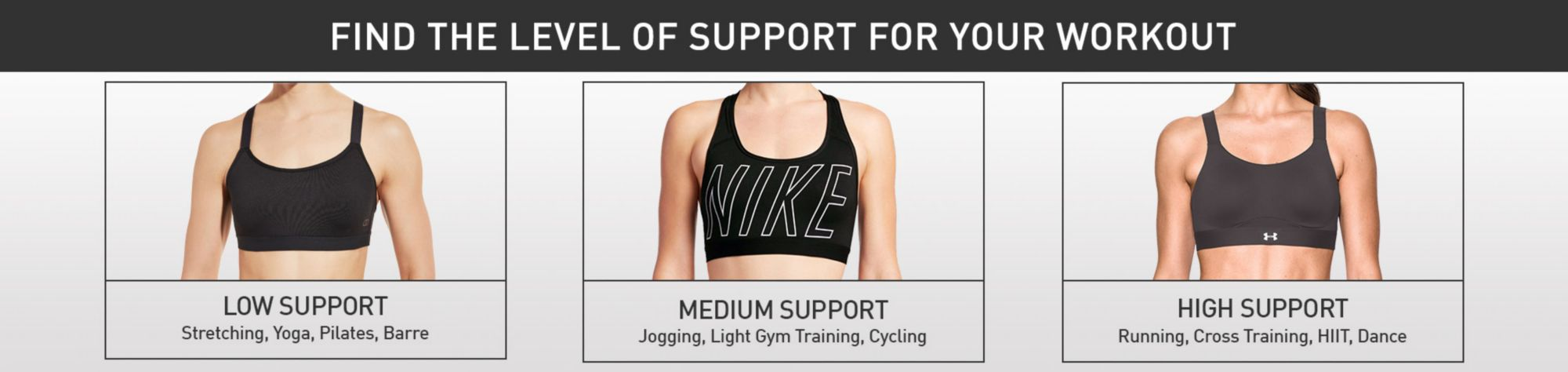 Shop Women's Sport Bras
