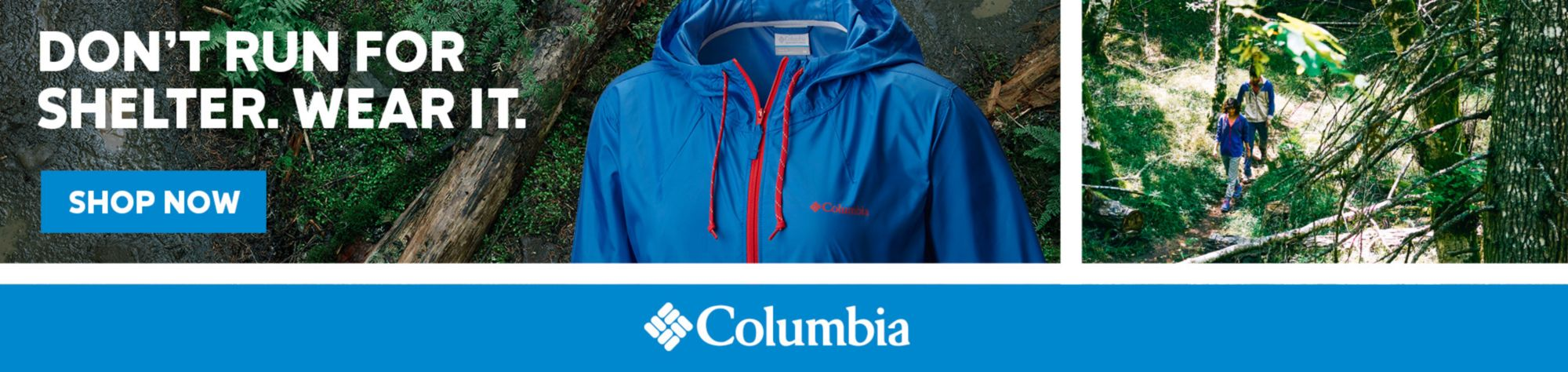 Shop Columbia Rainwear