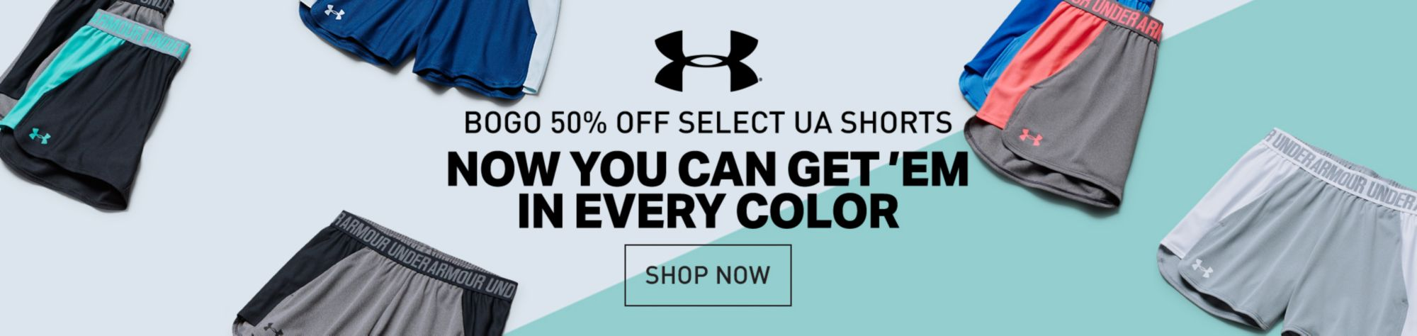 Shop Women's Under Armour Shorts