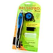 Frogger BrushPro Orange Ultimate Golf Brush - As Seen On T.V.