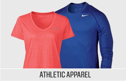 Challenge Accepted Athletic Apparel