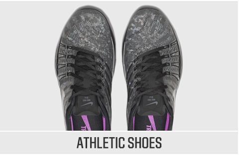 Challenge Accepted Athletic Footwear