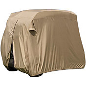 Classic Accessories 4-Person Golf Cart Easy-On Cover