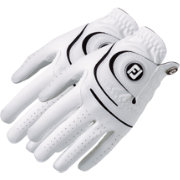 FootJoy Men's WeatherSof Golf Glove - 2 Pack - Prior Generation