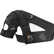 Shock Doctor Shoulder Support w/ Stability Control Strap System