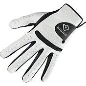 Bionic Men's RelaxGrip Black Palm Golf Glove