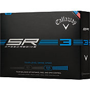 Callaway Speed Regime 3 Golf Balls