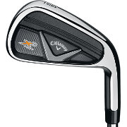 Callaway X2 Hot Pro Irons - (Steel) 4-AW
