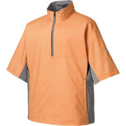 FootJoy Men's HydroLite Short Sleeve Golf Rain Shirt